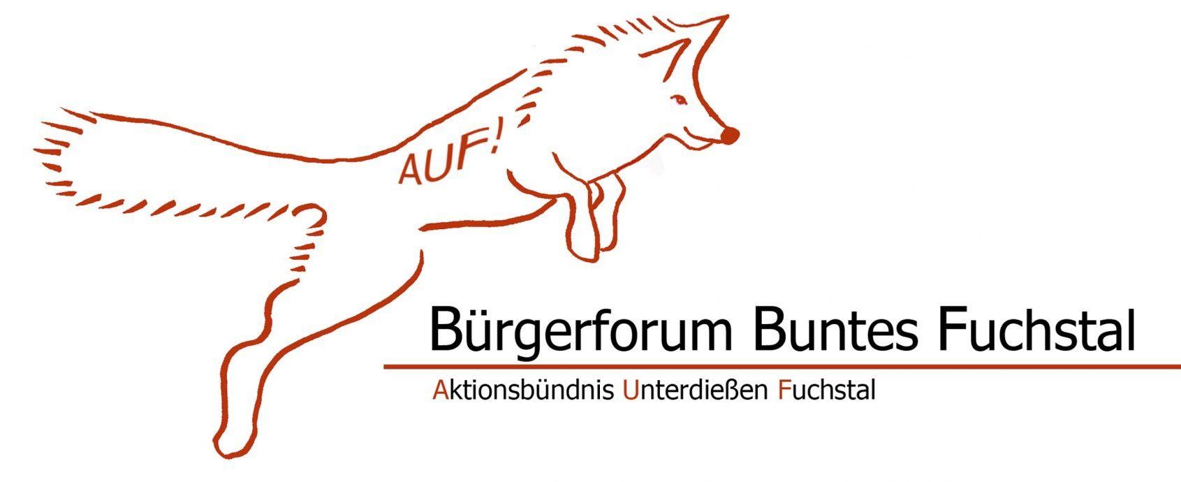 Buergerforum Buntes Fuchstal